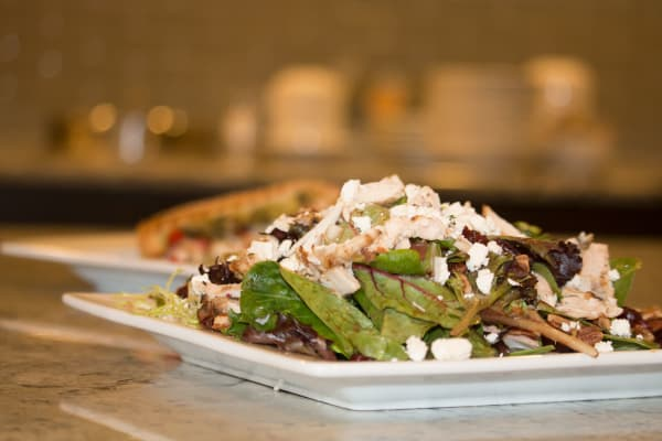 Healthy ingredients for a healthy lifestyle at Victory Centre of Roseland