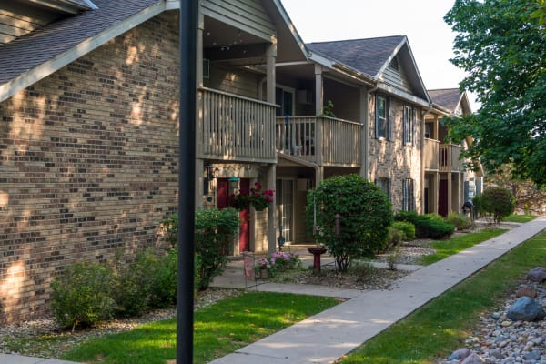 Photo of Bridlewood Apartments neighborhood