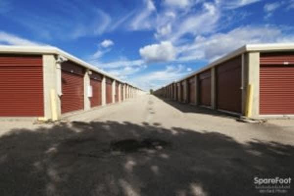 Town Centre Self Storage