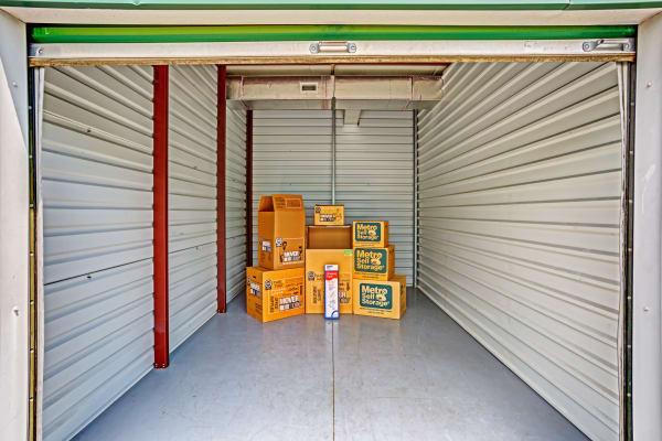 Large Storage Units at Metro Self Storage in Largo, FL