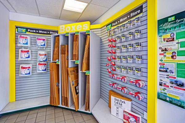 Storage Supplies Available at Metro Self Storage in Largo, FL