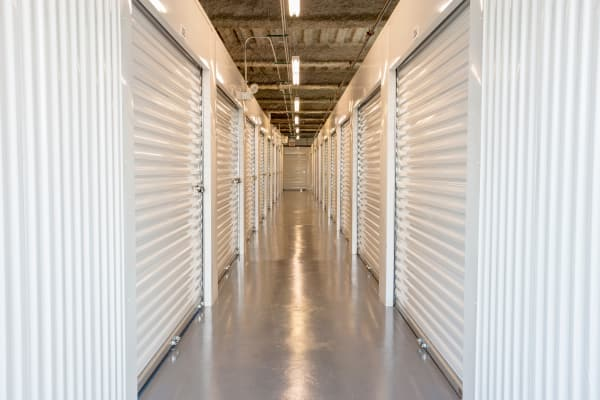 Bright Interior Units at Metro Self Storage in Chicago, IL