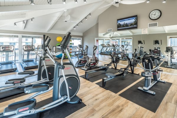 Harbor Cove Apartments offers great amenities
