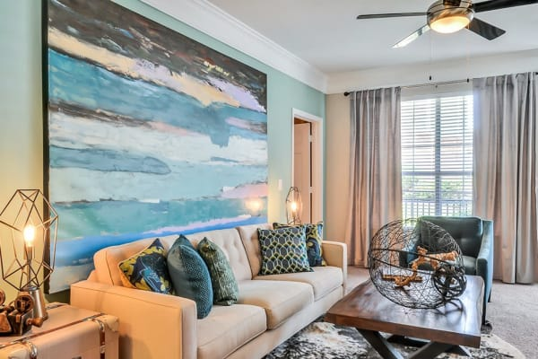 Parc at 980 offers beautiful homes for rent in Lawrenceville, GA