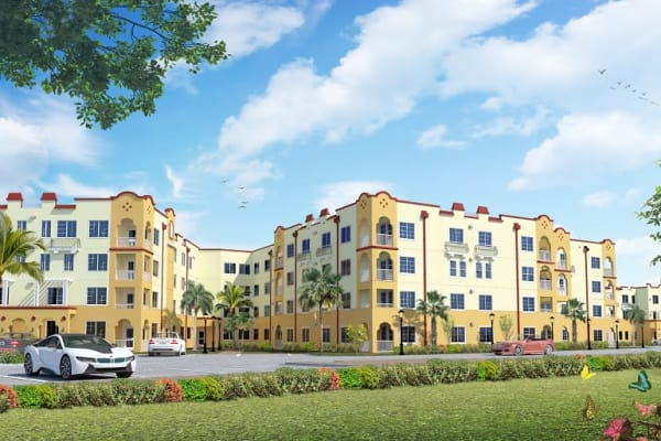 Discovery Village at Melbourne, a community of Discovery Senior Living in Bonita Springs, Florida