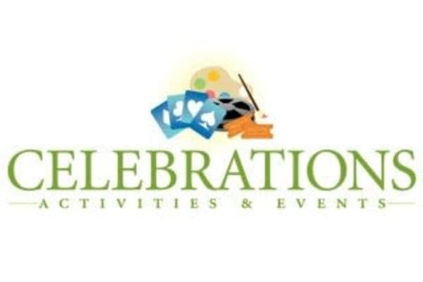 Celebrations activity program for seniors
