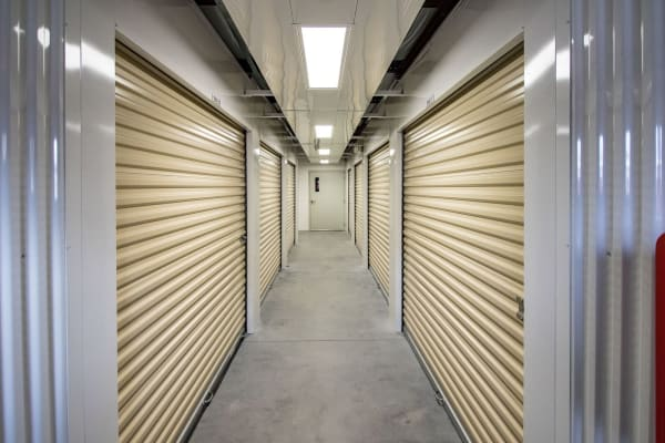 Temperature Controlled Storage Units in Ocala, FL
