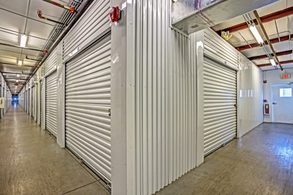 Metro Self Storage offers indoor units in Lehigh Acres, Florida