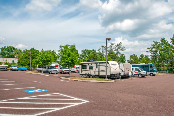 Metro Self Storage offers RV, boat storage in Limerick, Pennsylvania
