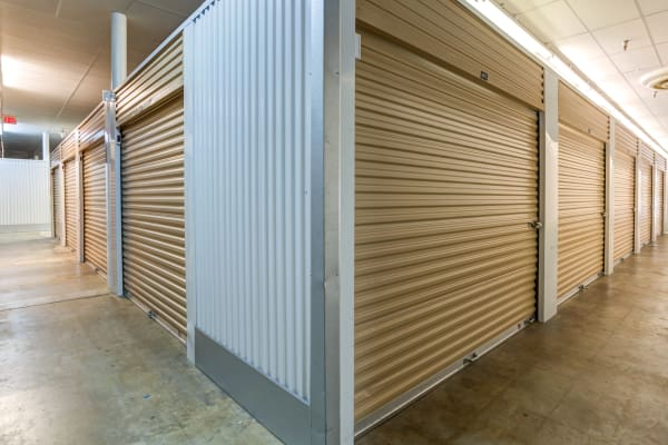 Awesome ... Indoors Units At Metro Self Storage In Largo, Florida ...