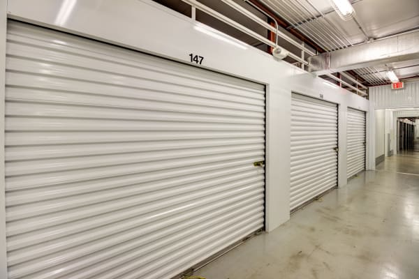 Metro Self Storage offers indoor units in Port Charlotte, Florida
