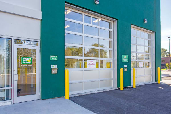 Image result for Four Easy Steps in Selecting Loading Dock Doors