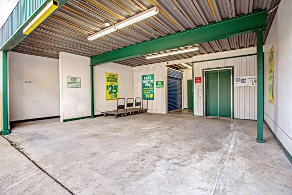 Storage Features At 8323 W Hillsborough Ave Tampa Fl