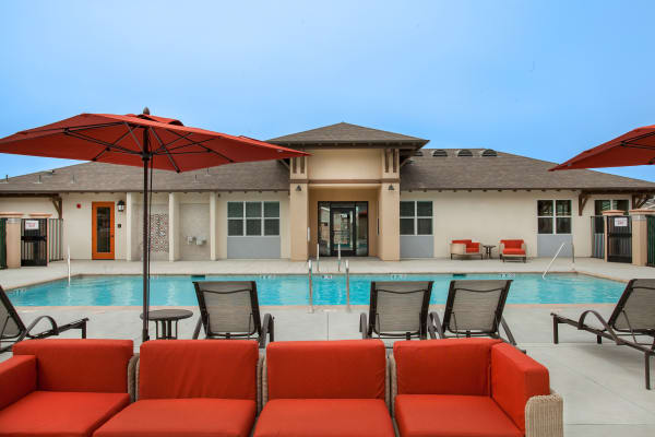 Villa del Sol has the amenities you've been looking for.