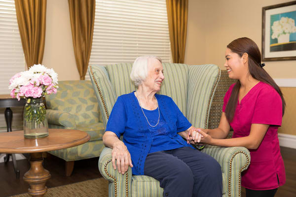 Concierge services - Travel Planning at Lone Mountain Memory Care