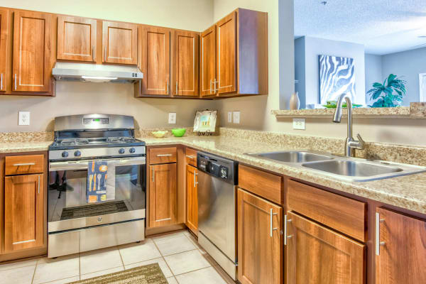 200 East offers spacious 1, 2 & 3 bedroom apartments for rent in Durham