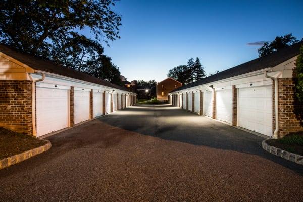 Storage unit at Englewood Village in Englewood, NJ