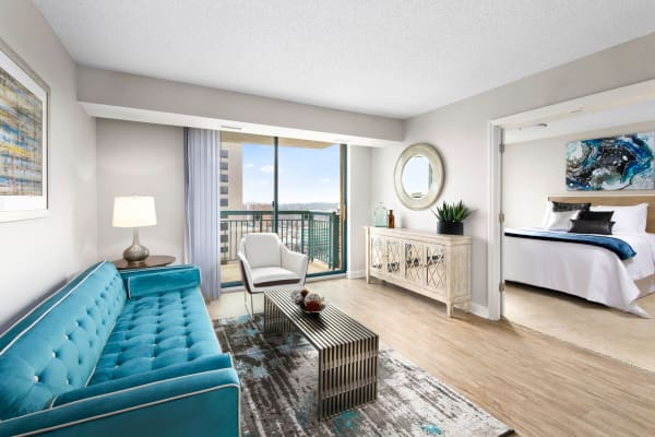 Affordable Studio 1 Amp 2 Bedroom Apartments In Silver