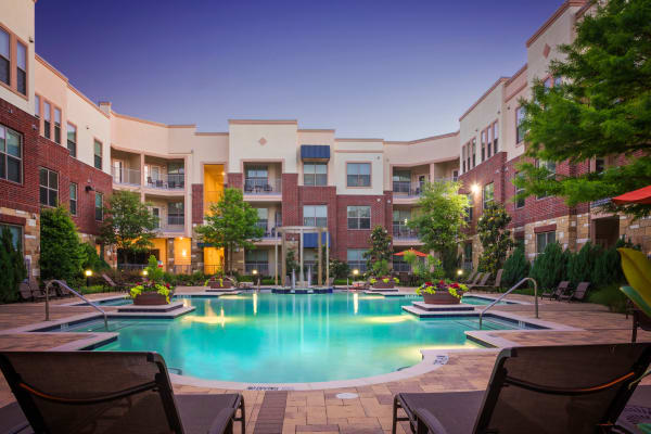 Apartments in Irving TX