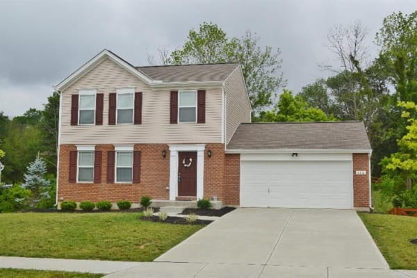 Homes for rent near Park Hills, KY