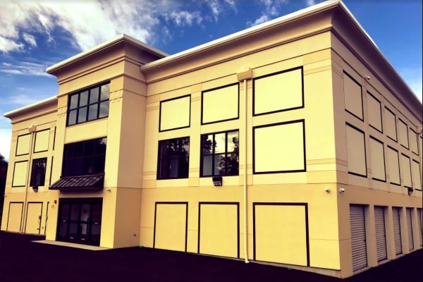 Self storage units for rent at Hollow Tree Self Storage in Darien, CT