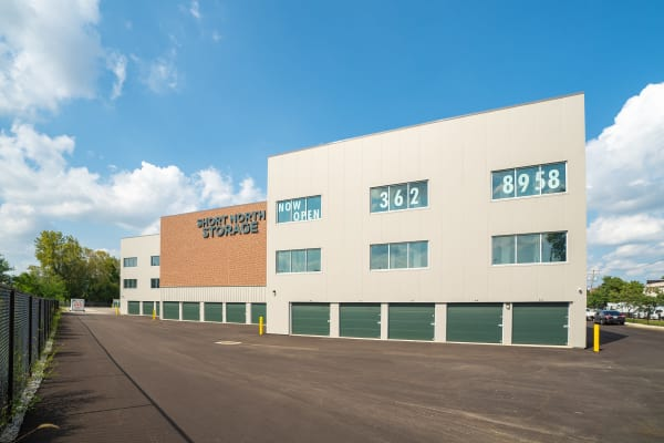 Business storage at Short North Storage is available