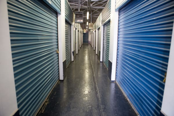 Self storage units for rent at American Self Storage in Long Island City, New York