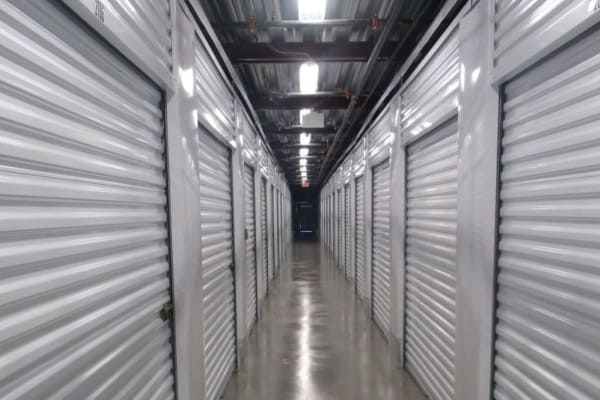 Mini Storage Depot offers climate controlled storage units in Westfield, Indiana