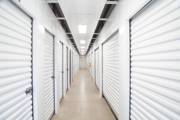 Self storage features at My Oxford Storage in Oxford