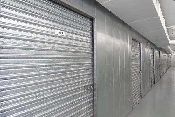Sizes and prices of Los Angeles self storage units