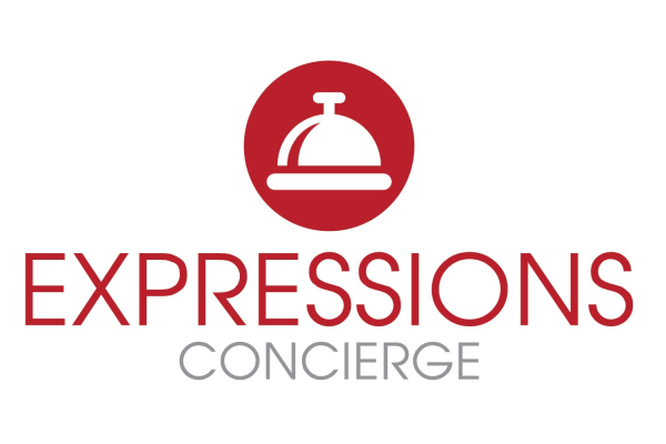Expressions concierge service for senior living residents