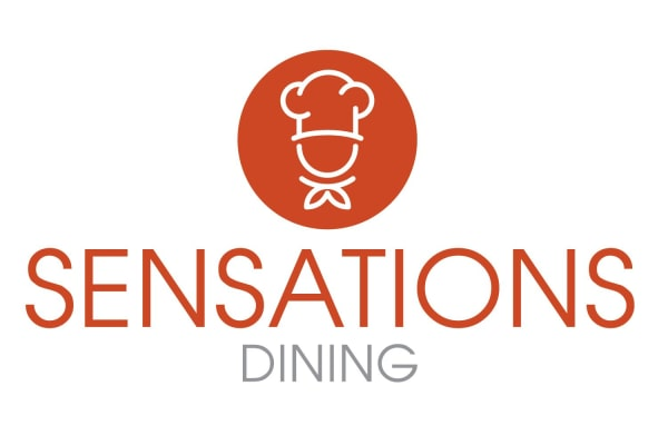 Sensations fine dining experience at our senior living community in Bradenton