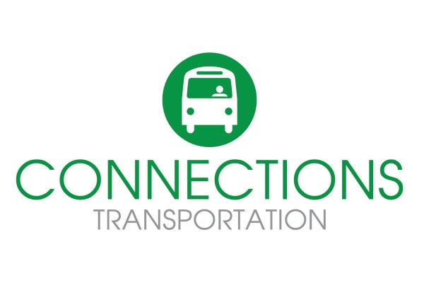 Transportation connections for Discovery Village At The Forum senior living residents.