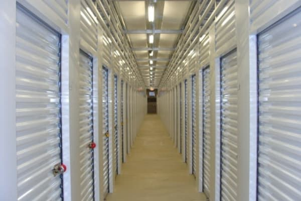 Features at Cascade Self Storage in Medford, Oregon