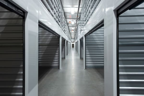 Silverhawk Self Storage offers clean and safe storage options