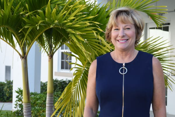 Debra Shieber - Sales Assistant at Beach House Assisted Living & Memory Care in Naples, Florida