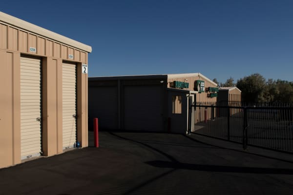 Self storage units for rent at Lock It Up Self Storage in Clearfield, Utah