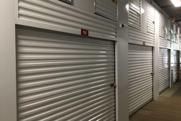 Couple moving at Box Self Storage Units in Cincinnati, Ohio