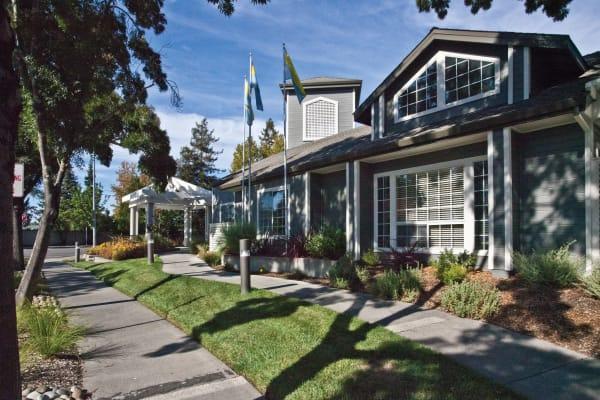 Apartments near Piner Road Santa Rosa close to Sonoma State