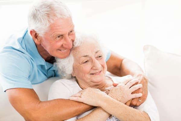 Memory Care for senior living residents in Hoover
