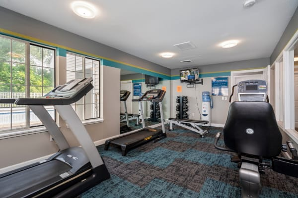 Monticello Apartments has luxurious amenities that are sure to please everyone.
