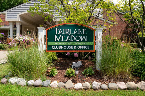 Come see why our residents love to live at Fairlane Meadow Apartments; schedule your tour today!