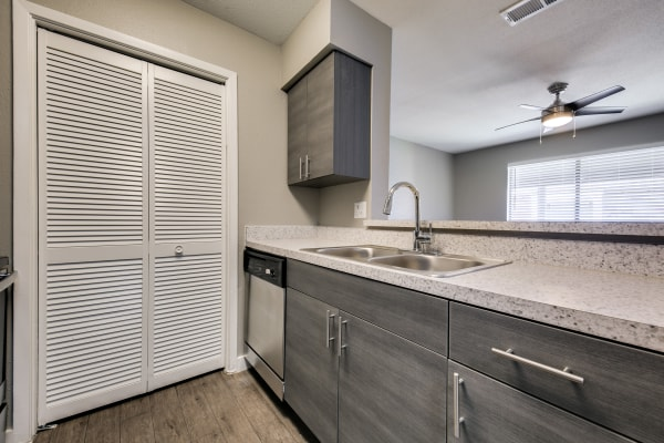 You won't be disappointed with the impressive list of amenities at Mesquite Village Apartments in Mesquite, TX