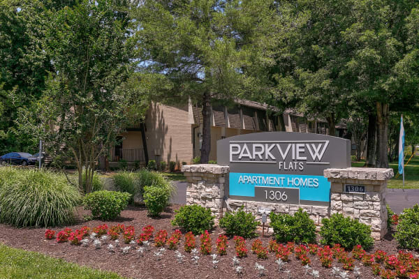 Parkview Flats in Murfreesboro, Tennessee