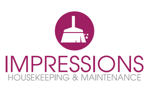 Impressions housekeeping program for senior living residents at The Trace