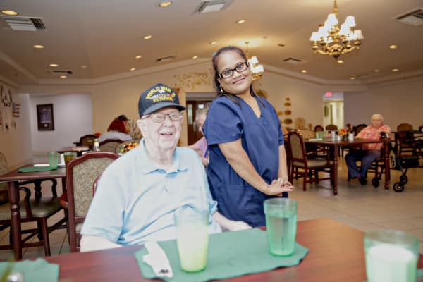 Learn more about assisted living at Providence Assisted Living