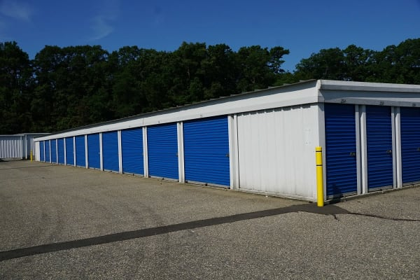 Self storage units for rent at Store It All Self Storage - Barnegat in Barnegat, New Jersey