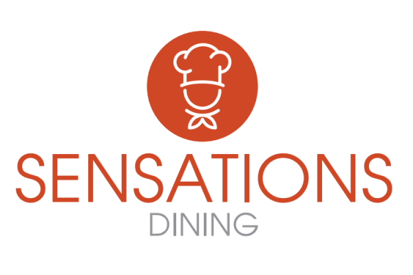 Sensations senior dining program