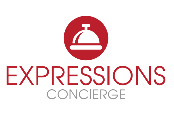 Expressions concierge service program