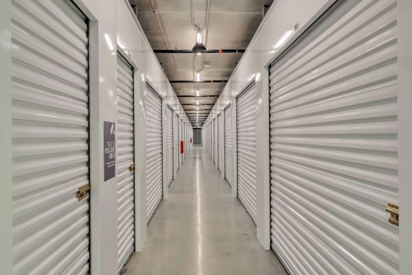 Exterior view of StorQuest Self Storage in Hawthorne, California